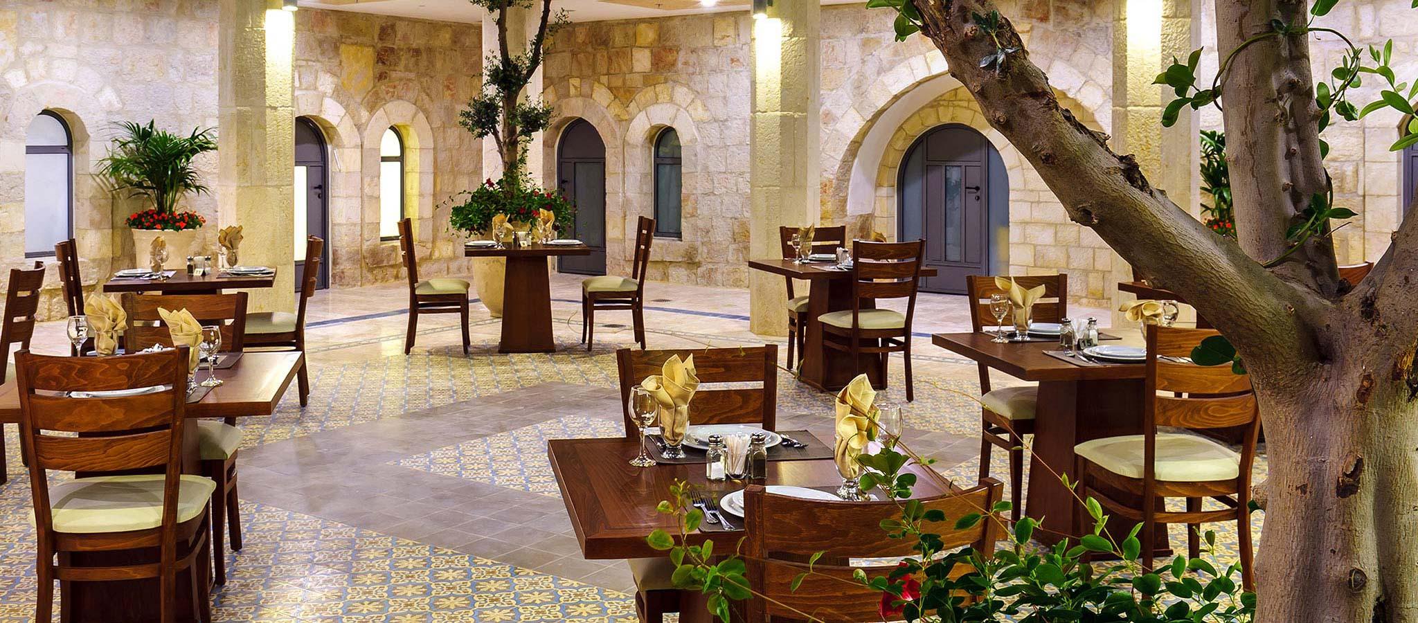 Spharadic House Hotel